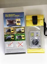 Custodia impermeabile proteggi fotocamera Nikon, Canon, Sony  - Waterproof Case