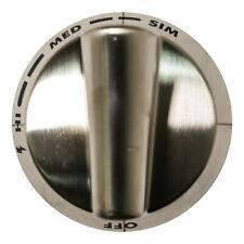 Oem 00631271 Bosch Appliance Knob