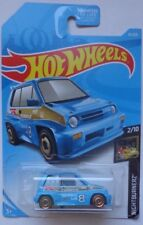 2019 Hot Wheels NIGHTBURNERZ 2/10 '85 Honda City Turbo II 81/250