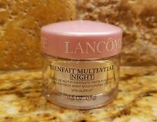 LANCOME~Bienfait Multi-Vital Sunscreen Cream (0.5oz) *NEW*