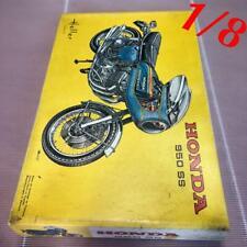 Heller HONDA 905SS 1/8 Model Kit #14983