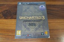 UNCHARTED 3  - EDITION SPECIALE    ----- pour PS3