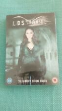 Lost Girl Season 2 DVD New & Sealed - UK