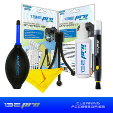 I3ePro Professional Lens Cleaning kit for Canon Nikon Sony Panasonic DSLR Camera