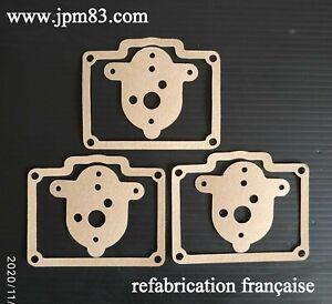 lot Joints carburateur motobecane 350 rampe complète refabrication