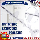 Ice Maker Dispenser Bucket Auger WR17X11705 For Hotpoint RCA PS964350 AP3672963 photo