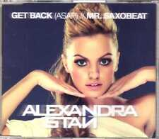 Alexandra Stan - Get Back (ASAP) // Mr. Saxobeat - CDM - 2011 - House 2TR