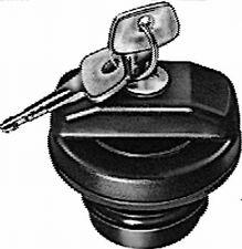 Ford Fiesta V Mk5 2001-2008 Hella Locking Fuel Cap Exterior Replacement Part