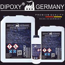 Epoxidharz Glasklar Epoxy Epoxydharz Laminierharz Gießharz ART Holz Tisch 0,75kg
