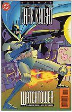 fumetto DC BATMAN LEGGENDS OF THE DARK KNIGHT AMERICANO NUMERO 57