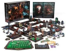 Space Hulk 2014 Limited Edition Board Game Bnib