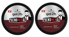 2x Got2b PHENOMENAL Polishing WAX 100ml