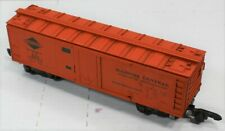 American Flyer Illinois Central 623 Reefer Car