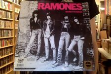 Ramones Rocket to Russia 40th Anniversary Deluxe 3xCD/1xLP box set sealed vinyl
