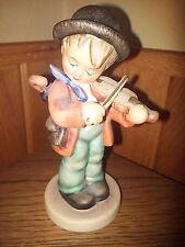 """M. I. Hummel - """"Little Fiddler 4"""" - Goebel figurine - Ref. # 155989"""