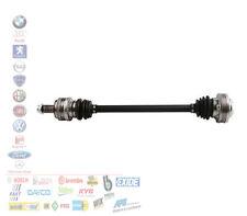 SEMIASSE SEMIALBERO POSTERIORE DX BMW SERIE 1 E81 E87 E82 E88 3 E90 E91 E92