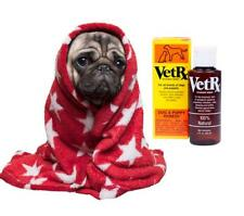 VetRx · Dog Sneezing · Dog and Puppy Respiratory Aid · Help Your Sneezing Dogs