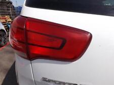 TAILGATE LIGHT Kia Sportage 14/16 5 Door Estate PASSENGERS N/S Rear - 7315262