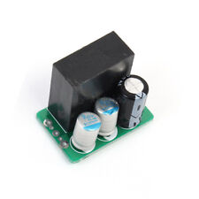 1A Dual Output Step Down Buck Power Supply Module 60V/55V/48V/36V/24V To 12V/5V