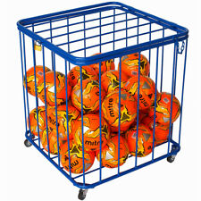 Sports Ball and Football Storage Trolley for Schools
