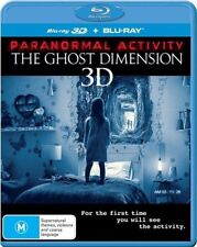 TV Shows 3D M Rated DVDs & Blu-ray Discs
