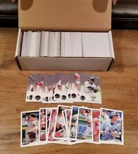 2014 Topps Baseball Card Lot - MINT