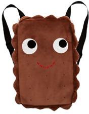 Kidrobot Yummy World Sandy The Ice Cream Sandwich 16 Inch Plush Backpack