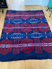 Canada Goose Pendleton Down Filled Blanket unused