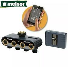 Melnor RainCloud  Programmable 4 zone WiFi Sprinkler Timer - Global Shipping