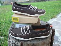NUOVO Timberland 98330 Tarin Lace Up n.36 scarpe donna