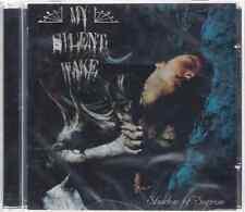 My Silent Wake-Shadow Of Sorrow CD Christian Death/Doom Metal(Brand New-Sealed)