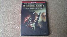 THE BOONDOCK SAINTS 2 - ALL SAINTS DAY (DVD 2009 - REGION 2) V#2