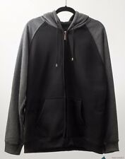 NWT Columbia Elm Ridge Jacket Hoodie with Gray Long Sleeves SIZE MED