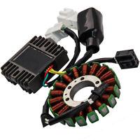 Raddrizzatore di statore & regolatore per Honda CBR1000RR 2004- 31120-MEL-013