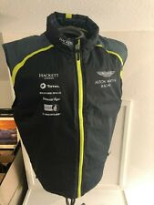 Aston Martin Racing , Factory Race Team ,Puffer Vest, Euro Xxxl/ Usa Xxl, New