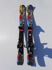 SALOMON Equipe Kinder-Carving-Ski Länge 80cm (0,80m) inkl. Bindung! #528