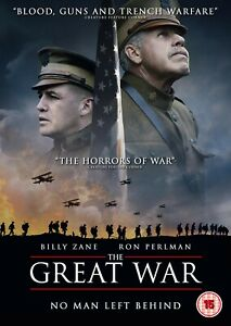 GREAT WAR, THE  (DVD) (NEW)