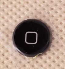 Replacement Home Button Key Repair Part BLACK For iPad 2 iPad 3 For iPad 4 - USA