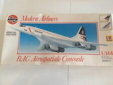 1/144 Airfix Concorde Special Edition