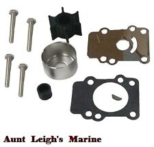 Water Pump Impeller Kit Yamaha Outboard (9.9 15 HP) 18-3148 682-W0078-A1-00