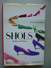Shoes Fashion and Fantasy 1989 Schuhe