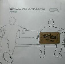 Groove Armada - Vertigo (CD) .. FREE UK P+P  ...................................