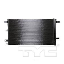 A/C Condenser TYC 4689