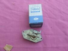 1965-69 Ford heater temp regulator valve, NOS! C5AZ-18502-B