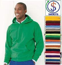 JERZEES - NuBlend® Hooded Sweatshirt - 996MR   S-3XL  40 Colors