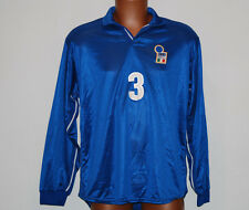 maglia italia nike MALDINI NESTA match worn player WORLD CUP 1998 friendly BNWT