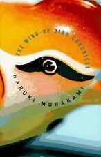 The Wind-Up Bird Chronicle, Murakami, Haruki, Good Book