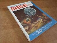 STARTLING STORIES vol.31 n.3 - Spring 1954 Pulp Magazine Jack Vance