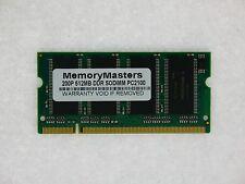 512MB Memory IBM Thinkpad A31p R32 R40 T30 T40 x31 R40