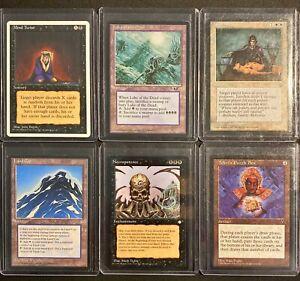 Magic: the Gathering 29 Card Lot